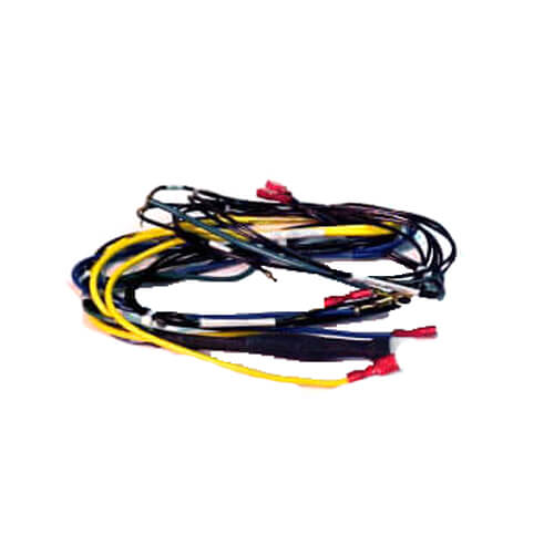Wiring Harness for Steam Boilers w/ Float LWCO only
