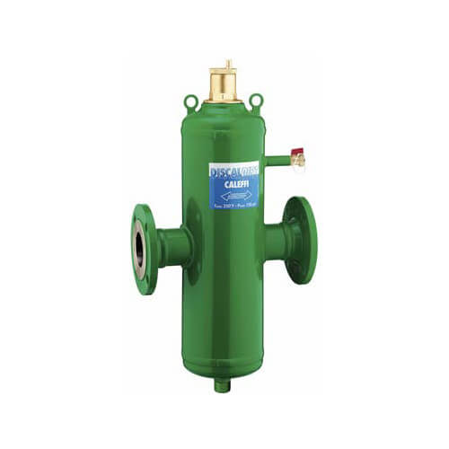"1-1/2"" NPT 5462 DIRTCAL Dirt Separator"