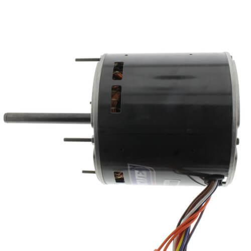 Direct Drive Fan Motor : Usmotors us motors quot oao psc