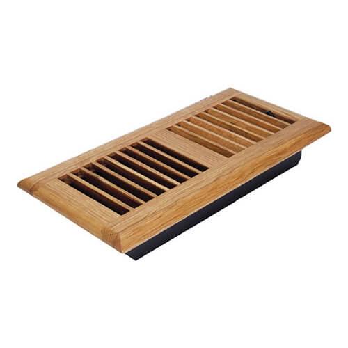 552827 hart cooley 552827 r400 4 x 10 decorative Decorative floor registers