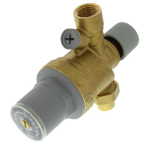 "1/2"" Sweat Inlet x 1/2"" FNPT Outlet AutoFill Filling Valve"
