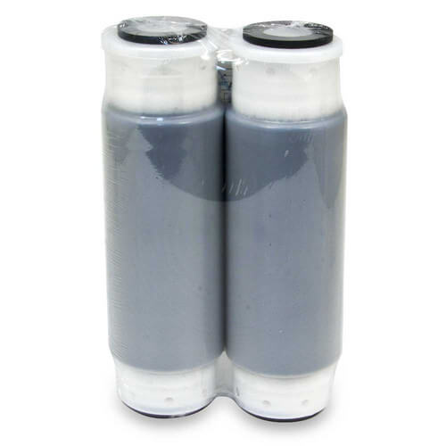 Aqua-Pure AP117, Whole House Filter Replacement Cartridge (Carbon Filter Cartridge) - 2 Pack