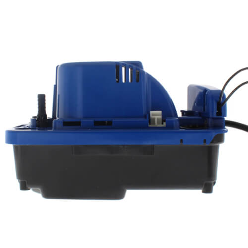 NXTGen VCMX-20ULS, 78 GPH, 230 V Automatic Condensate Removal Pump w/ Safety Switch Product Image