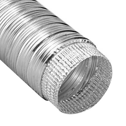 "3/4"" x 6' Conduit Kit (Metallic Connectors)"