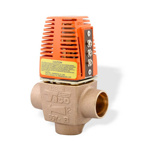 "557-G2 (1"" Sweat) Geothermal Valve"