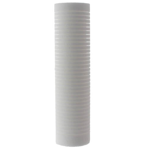 Aqua-Pure AP110, Whole House Filter Replacement Cartridge (Fine/Normal Sediment) - Standard Pack