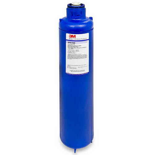 Aqua-Pure AP810-2, Whole House Filter Replacement Cartridge (Standard Sediment Reduction)