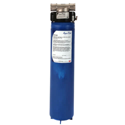 Aqua-Pure AP801-C, 800 Series Heavy Duty Whole House Water Filter (for Multiple Bathroom Homes)