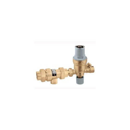 "1/2"" 573 Backflow Preventer and AutoFill Combination (Threaded)"