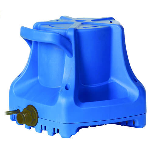APCP-1700, Pool Cover Pump (1/3 HP, 25 GPM)