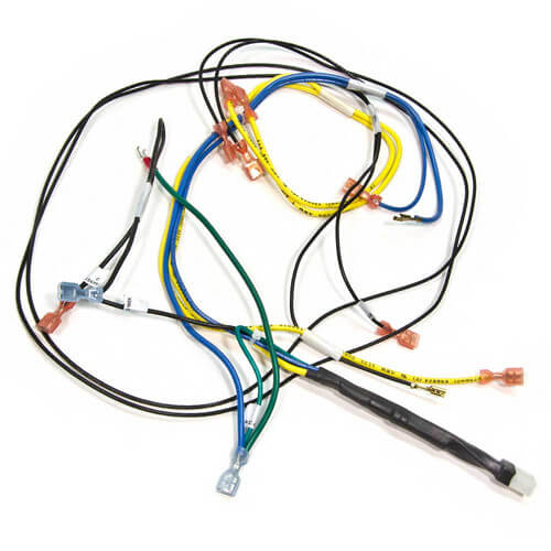 Standing Pilot Wiring Harness for CG, CGA Boilers Product Image