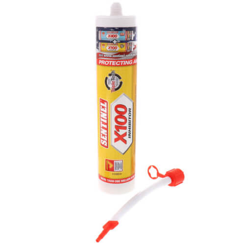 Heat Exchanger Cleaning Tool w/ Handle