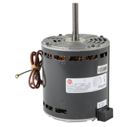 60l21 Lennox 60l21 1 3 Hp 1 Phase Fan Blower Motor 115v