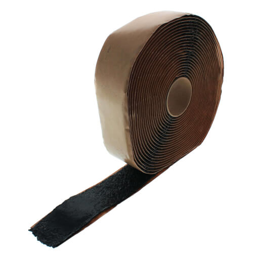 "Cork Insulation Tape, 1/8"" x 2"" x 30'"