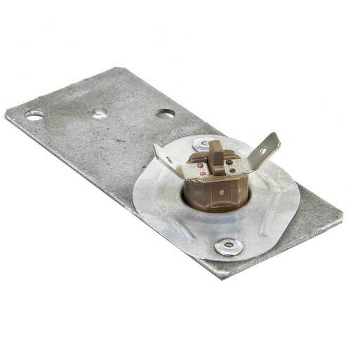 Blocked Vent Switch & Mounting Bracket Assembly for IN10-IN12 Boilers