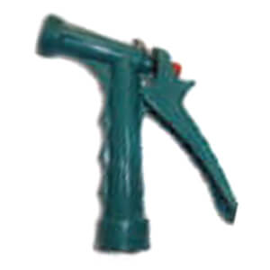CAN474 - Molded Plastic Pistol Grip Nozzle