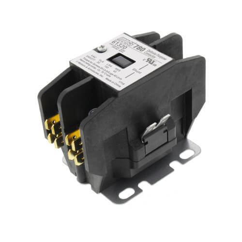 61320 3 61320 mars 61320 1 pole definite purpose contactor (30a, 24v) Cutler Hammer Contactors at mifinder.co
