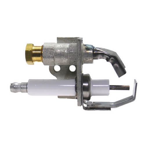 NG Pilot Burner Assembly w/ Orifice