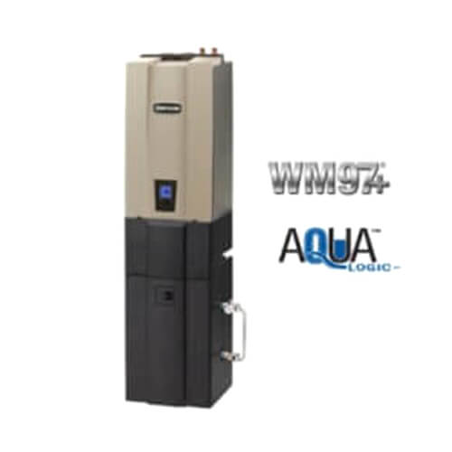 Aqua-Logic Stainless Steel Indirect Fired Water Heater