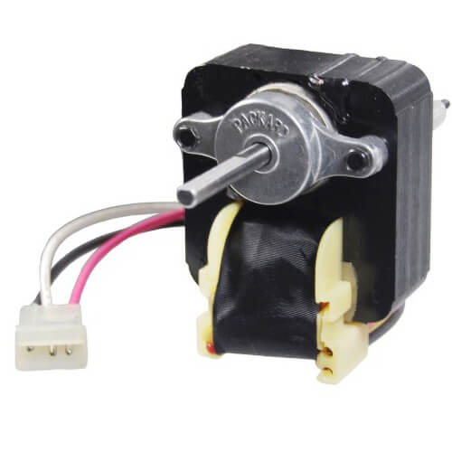 65105 packard 65105 2 speed c frame shaded pole motor for What is a shaded pole motor