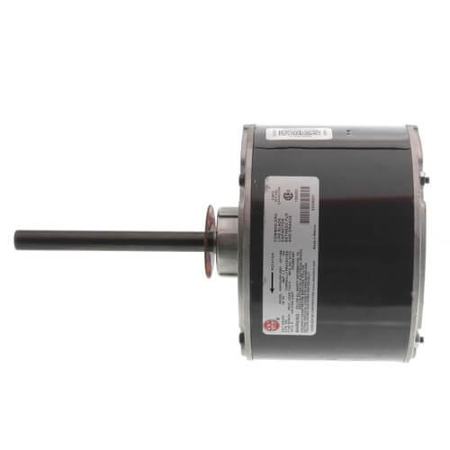 370V Dual Round Run Capacitor, 50/5 MFD