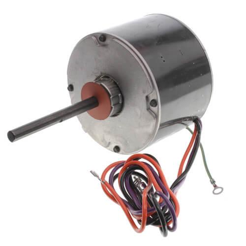 65g60 lennox 65g60 1 6 hp 1 phase condenser fan motor for Lennox condenser fan motor