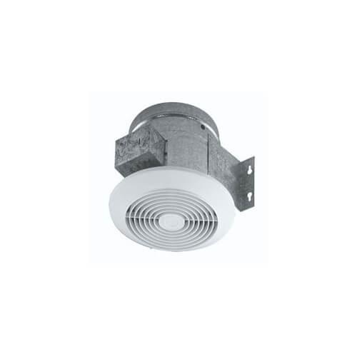 "673 - Broan 673 - Model 673 6"" Round Vertical Discharge Ventilation ..."