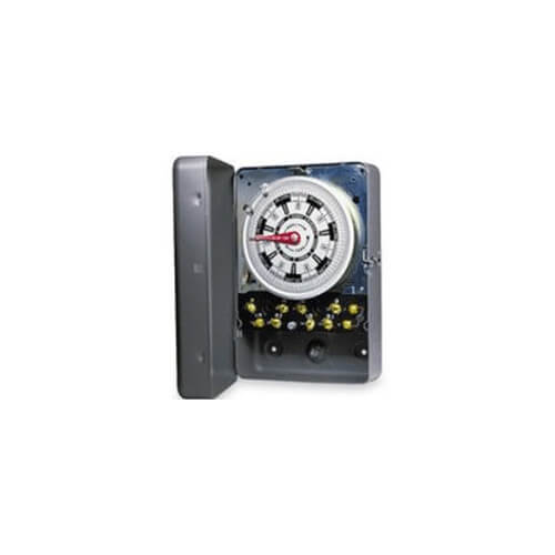 120V Electric Heat Defrost Timer
