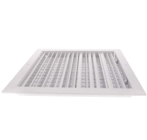 "8"" Adjustable Roof Flashing Flat - 6/12 (8RF)"