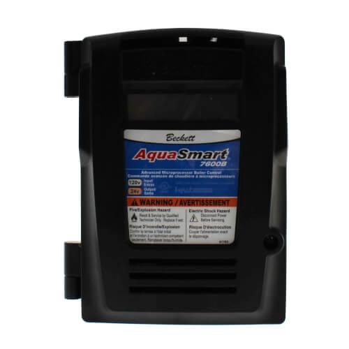 7600b0001u beckett 7600b0001u beckett aquasmart boiler for Beckett tech support