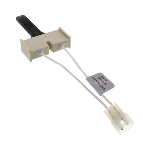 "Hot Surface Ignitor with 5-1/4"" leads"