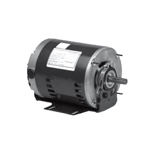 7913 us motors 7913 3 phase odp polyphase commercial for 2 hp blower motor