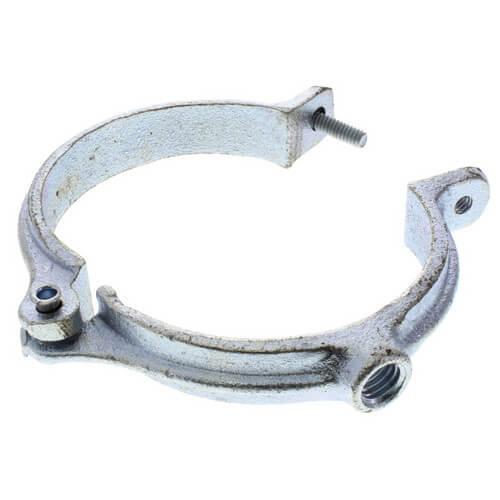 """3/4"""" Copper Split Ring"""