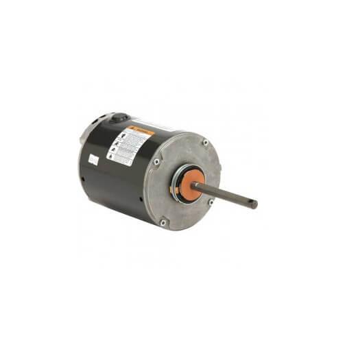 8233 us motors 8233 5 psc commercial condenser fan for 1 3 hp psc motor