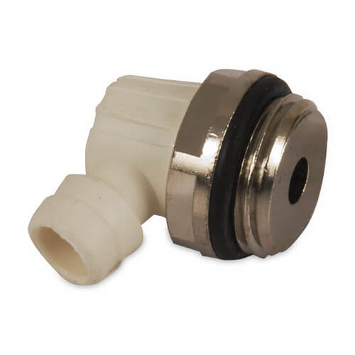 "1/2"" Radiator Drain (2 fittings per set)"