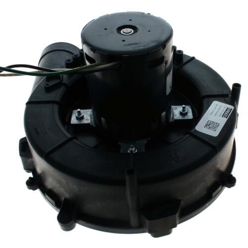 83m56 lennox 83m56 inducer motor assembly for Lennox inducer motor assembly