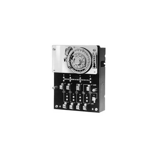 240V Defrost Timer w/ bracket Product Image