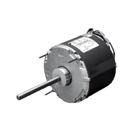 8667 us motors 8667 5 6 odp psc condenser fan motor for 1 3 hp psc motor