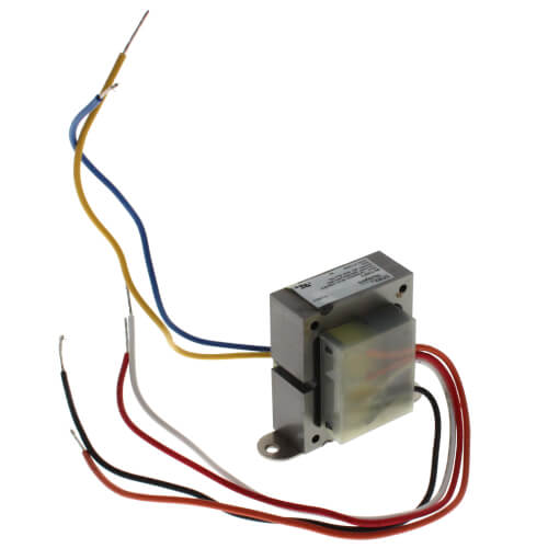 90 t40f3 3 90 t40f3 white rodgers 90 t40f3 transformer, 40va, 60 hz, 120 White Rodgers Relay Wiring at mifinder.co