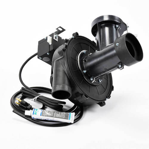Blower Assembly, Model FPSH-40/50, Series 236/237 Product Image