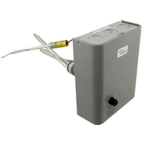 WH9, Lower Thermostat, Electric