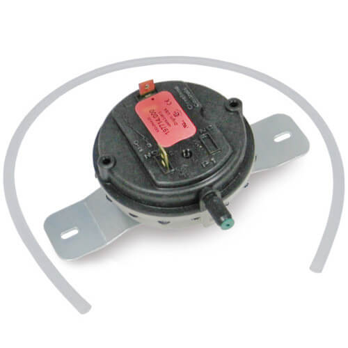 Switch-Blocked Outlet for BTH/SUF/HCG, Propane Only (100-199), Natural & Propane (100-250)