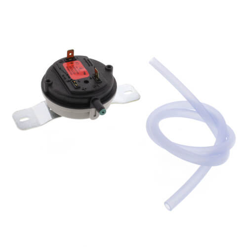 Switch-Blocked Outlet for BTH/SUF/HCG 100-150, 100-199, Natural Gas Product Image