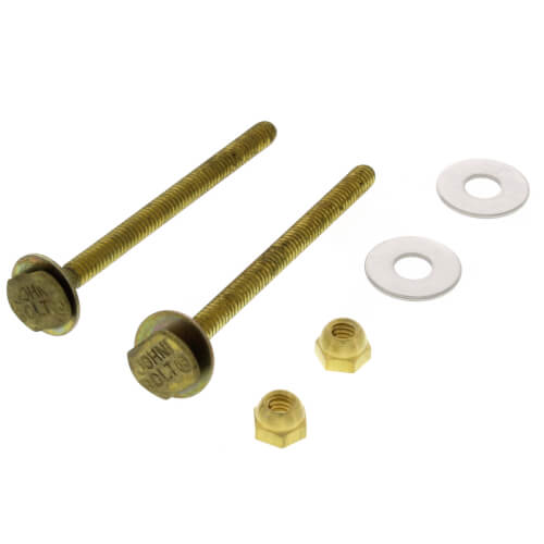 Johni-Bolt XL Closet Bolt - 1/4""