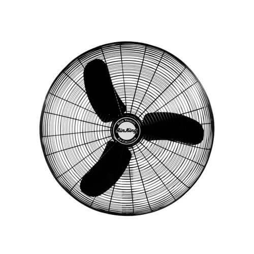Air King Oscillating Fan : Air king quot speed oscillating grade