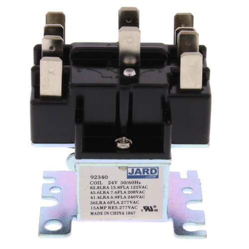 jard dpdt v power power relay dpdt 24v power power relay product image