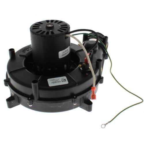 92l14 lennox 92l14 inducer motor assembly for Lennox inducer motor assembly