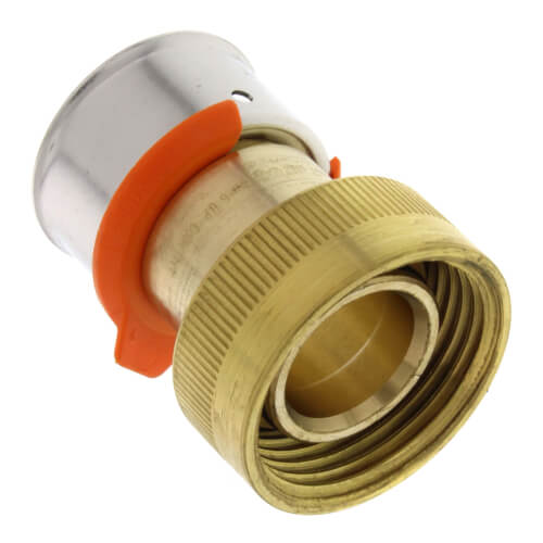 "1"" PEX Press x MANABLOC Supply Adapter (Zero Lead) Product Image"