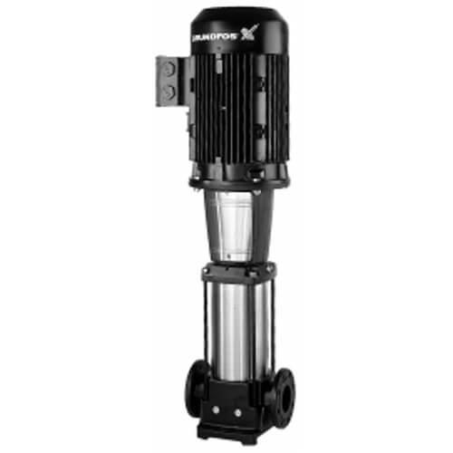 Grundfos Vertical Multi-Stage Industrial Pump CRN64-1-U-G-G-E-KUHE