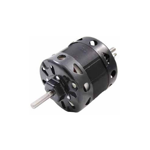99080152 century 99080152 3 3 broan double shaft for 1 5 hp 120v electric motor